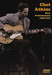 Chet Atkins / Rare Performances 1955-75