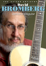 Guitar Artistry of David Bromberg - Demon in Disguise -