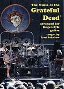 Fred Sokolow / The Music of the Grateful Dead