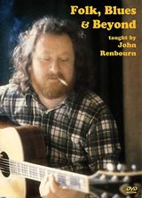John Renbourn / Folk, Blues & Beyond