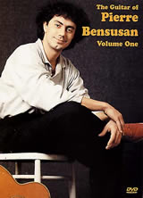 Pierre Bensusan / The Guitar Of Pierre Bensusan Vol. 1