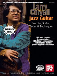 Larry Coryell / Jazz Guitar