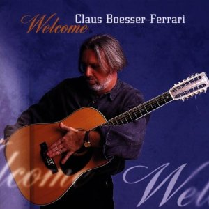 Claus Boesser-Ferrari / Welcome