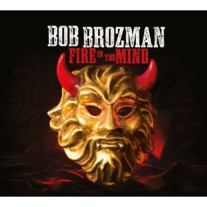 Bob Brozman / Fire in the Mind
