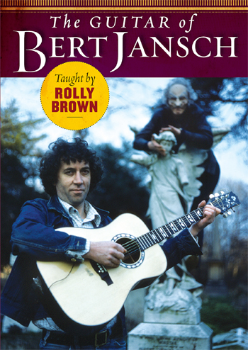 Rolly Brown / Guitar of Bert Jansch