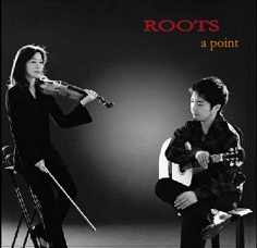 <CD>ROOTS/a point