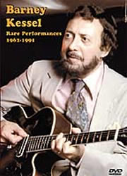 Barney Kesel Rare / Performances 1962-1991