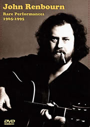 John Renbourn / Rare Performances 1965-1995