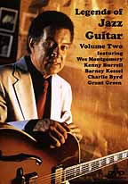 Legends of Jazz Guitar Vol. 2