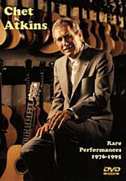 Chet Atkins / Rare Performances 1976-95