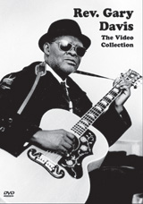 Rev. Gary Davis / The Video Collection