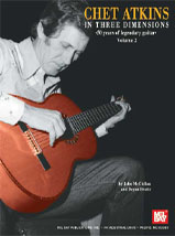 Chet Atkins in Three Dimentions Vol. 2