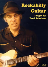 Fred Sokolow / Rockabilly Guitar