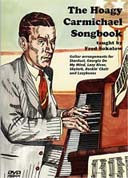 Fred Sokolow / The Hoagy Carmichael Songbook