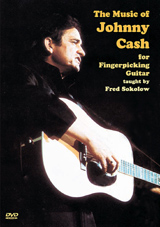Fred Sokolow / The Music of Johnny Cash