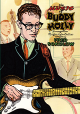 Fred Sokolow / The Music of Buddy Holly