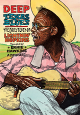 Ernie Hawkins / The Early Blues of Lightnin' Hopkins
