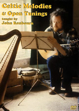 John Renbourn / Celtic Melodies & Open Tunings