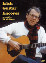 El McMeen / Irish Guitar Encores