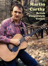Martin Carthy / British Fingerstyle Guitar