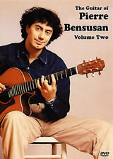 Pierre Bensusan / The Guitar Of Pierre Bensusan Vol. 2