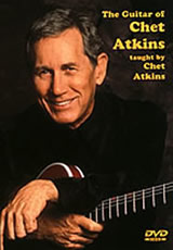 Chet Atkins / The Guitar of Chet Atkins