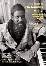 Duck Baker / Music of Thelonious Monk