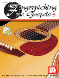 Tommy Flint / Fingerpicking the Gospels