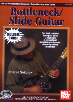 Fred Sokolow / Bottleneck/Slide Guitar