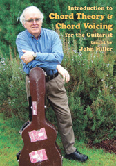 John Miller / Introduction to Chord Theory & Chord Voicing  - ウインドウを閉じる