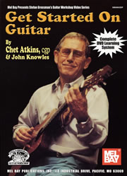 Chet Atkins / Get Started on Guitar