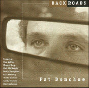 Pat Donohue / Back Roads