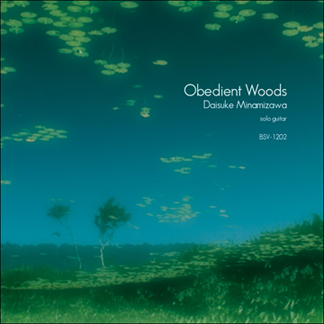<CD>南澤大介/Obedient Woods