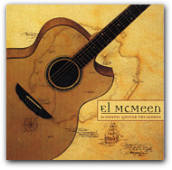 El McMeen / Acoustic Guitar Treasures