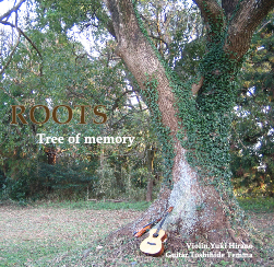 <CD>ROOTS/Tree of memory