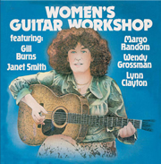 Women's Guitar Workshop
