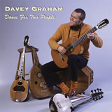 Davey Graham / Dance For Two People
