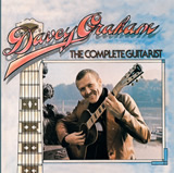 Davey Graham / The Complete Guitarist