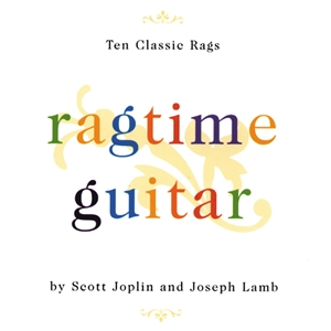 David Laibman / Ragtime Guitar