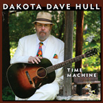 Dakota Dave Hull / Time Machine